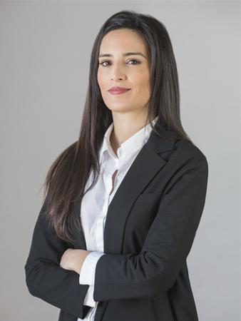 María Salgado