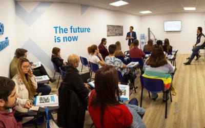 HSO inaugura en Huelva un curso pionero para especialistas en prevención de riesgos en paradas industriales
