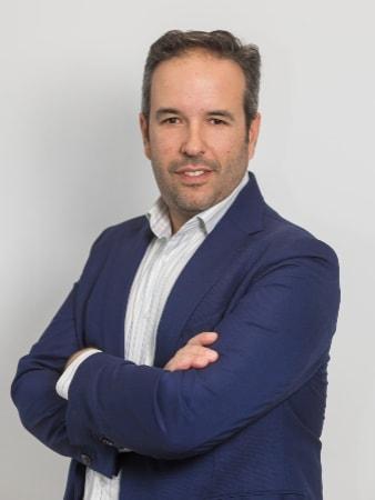 Nicolás Tirado